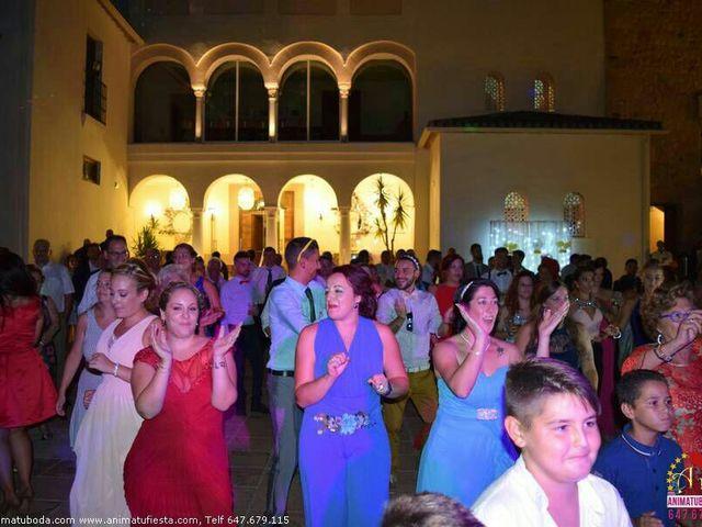 La boda de Antonio José  y Rosa  en Córdoba, Córdoba 15