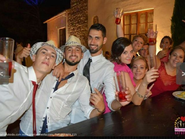 La boda de Antonio José  y Rosa  en Córdoba, Córdoba 18