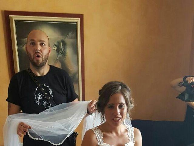 La boda de Antonio José  y Rosa  en Córdoba, Córdoba 22