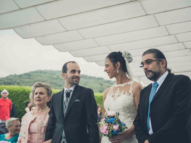 La boda de Alfonso y Vanesa en Ameyugo, Burgos 10