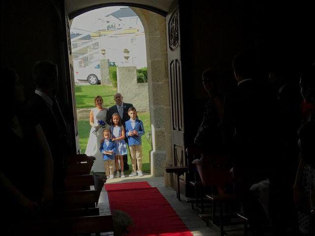 La boda de Álvaro y Marta en Barreiros (Casco Urbano), Lugo 4