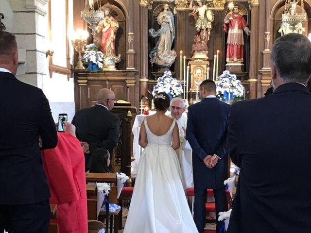 La boda de Álvaro y Marta en Barreiros (Casco Urbano), Lugo 10