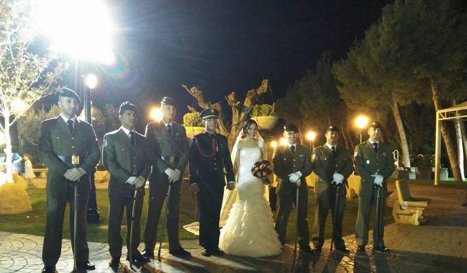 La boda de Jesús   y Samantha  en Pedrola, Zaragoza