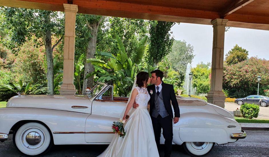 La boda de Nacho y Anita en Valencia, Valencia