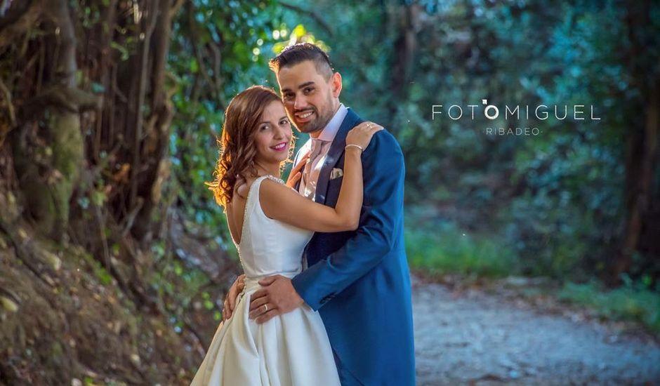 La boda de Álvaro y Marta en Barreiros (Casco Urbano), Lugo
