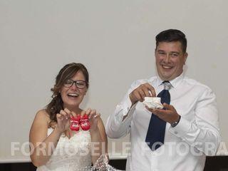 La boda de Monica y Jose 1
