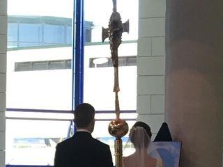 La boda de Brianda y Isaac 3
