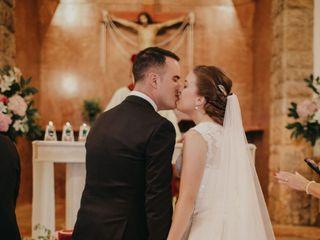 La boda de Tamara y Omar 2