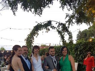 La boda de Lorena y Héctor  1