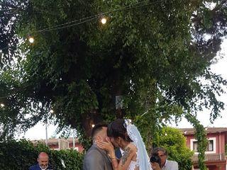 La boda de Lorena y Héctor  2