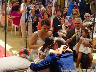 La boda de Irene y Manuel 3