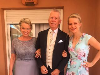 La boda de Cristina y Jelmer 3
