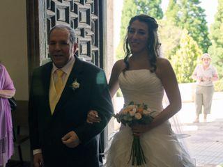 La boda de Elena y José 2