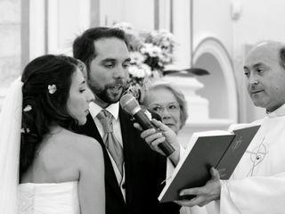 La boda de Elena y José 3