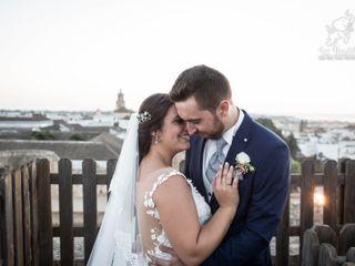 La boda de Tatiana  y Jesús