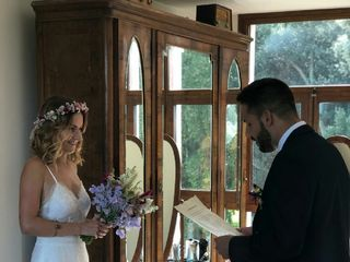 La boda de Ewa y Jordi 2