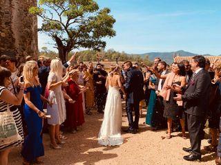La boda de Ewa y Jordi 3