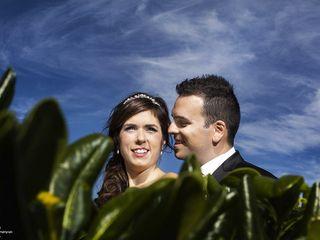 La boda de Maite y Daniel