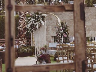 La boda de María José y Carlos 1