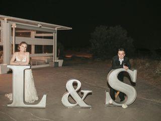 La boda de Lucia  y Sergio  2