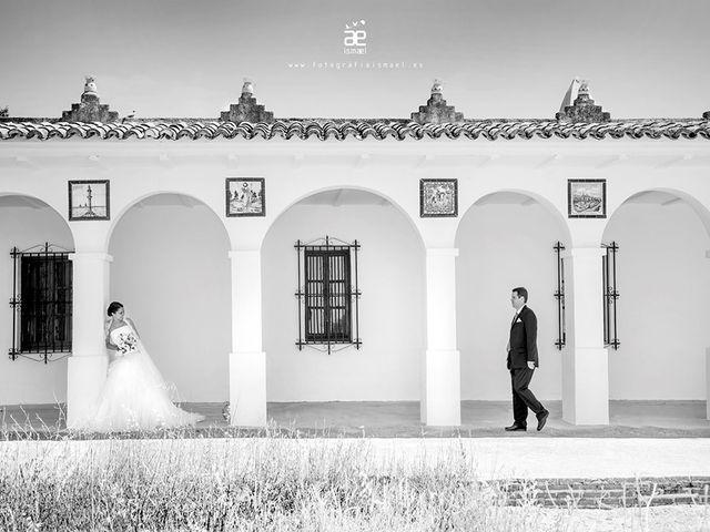 La boda de Kelly y Roberto