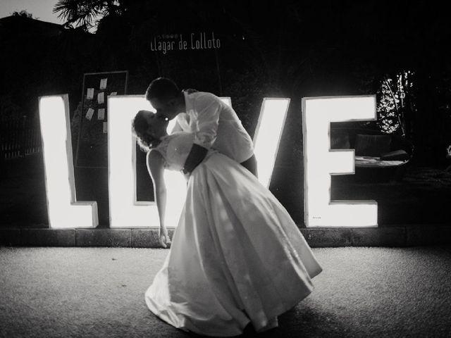 La boda de Tamara y Omar