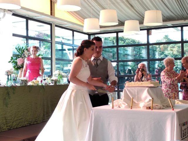 La boda de Omar y Tamara en Oviedo, Asturias 4
