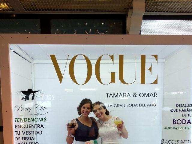 La boda de Omar y Tamara en Oviedo, Asturias 6