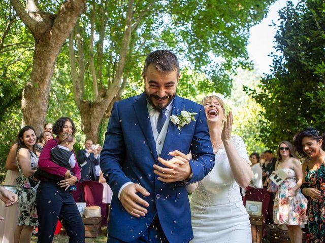 La boda de Antón y Kelsi en Ferrol, A Coruña 3