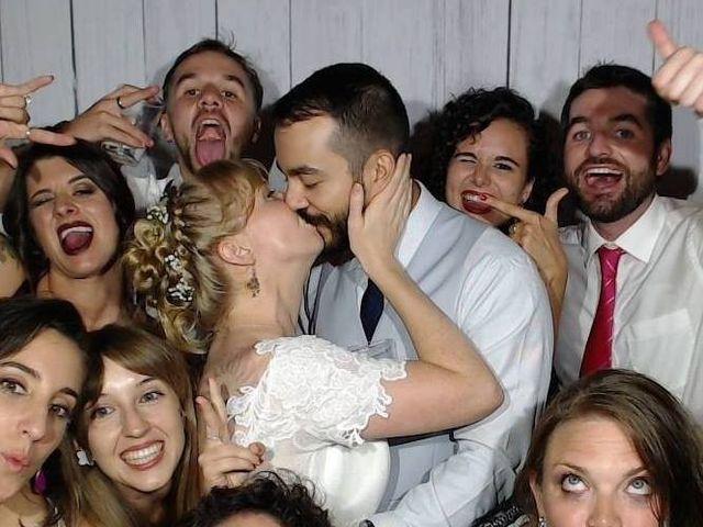 La boda de Antón y Kelsi en Ferrol, A Coruña 6