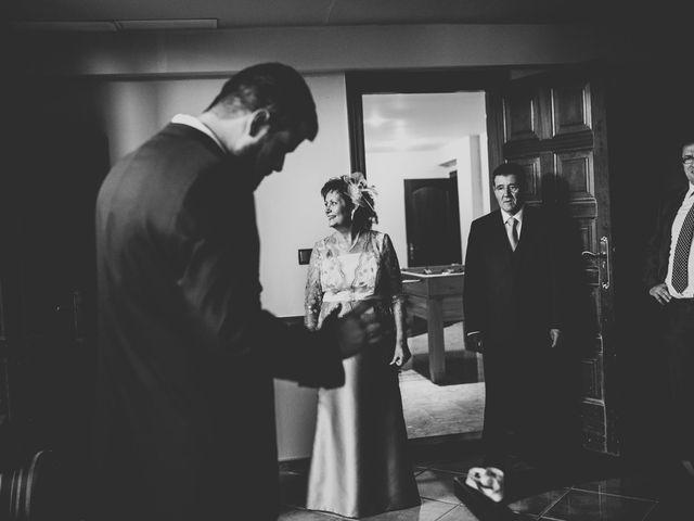 La boda de Eduardo y Vanesa en Caspe, Zaragoza 14