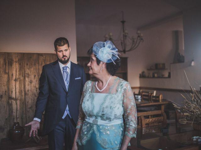 La boda de Eduardo y Vanesa en Caspe, Zaragoza 15