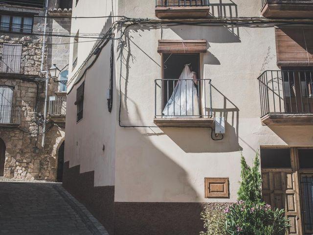 La boda de Eduardo y Vanesa en Caspe, Zaragoza 22