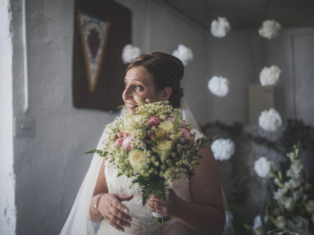 La boda de Eduardo y Vanesa en Caspe, Zaragoza 25