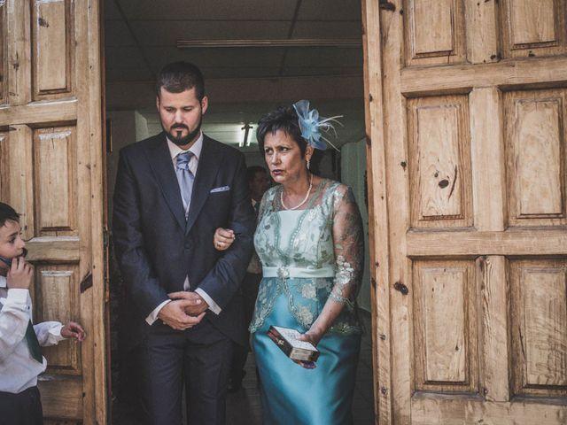La boda de Eduardo y Vanesa en Caspe, Zaragoza 26