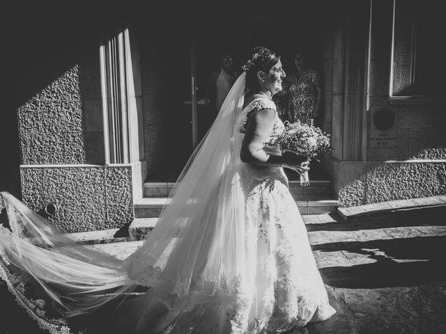 La boda de Eduardo y Vanesa en Caspe, Zaragoza 30