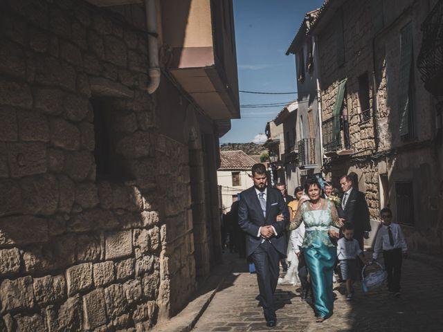 La boda de Eduardo y Vanesa en Caspe, Zaragoza 31