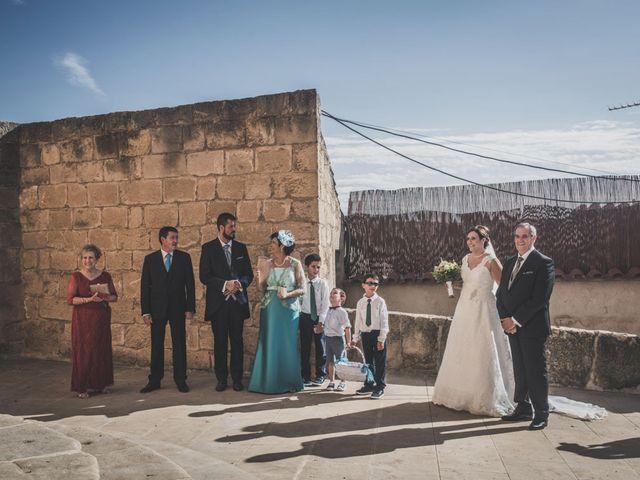 La boda de Eduardo y Vanesa en Caspe, Zaragoza 37