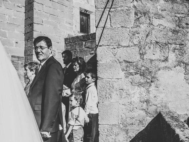 La boda de Eduardo y Vanesa en Caspe, Zaragoza 38