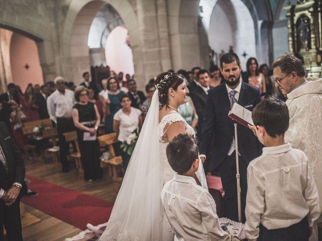 La boda de Eduardo y Vanesa en Caspe, Zaragoza 43