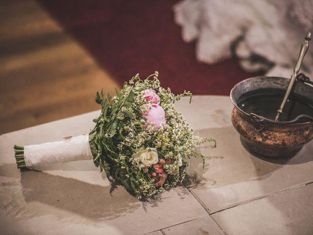 La boda de Eduardo y Vanesa en Caspe, Zaragoza 45