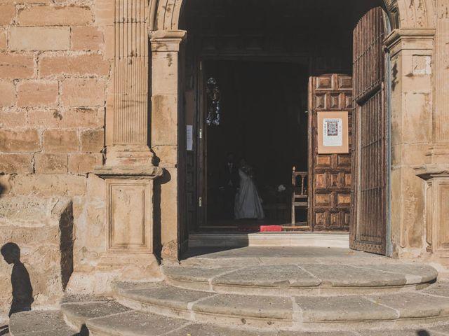 La boda de Eduardo y Vanesa en Caspe, Zaragoza 48