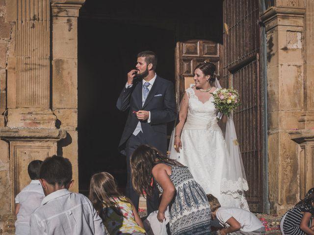 La boda de Eduardo y Vanesa en Caspe, Zaragoza 51