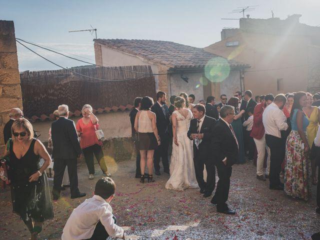 La boda de Eduardo y Vanesa en Caspe, Zaragoza 52