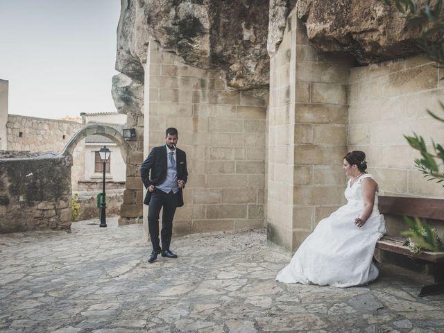 La boda de Eduardo y Vanesa en Caspe, Zaragoza 53