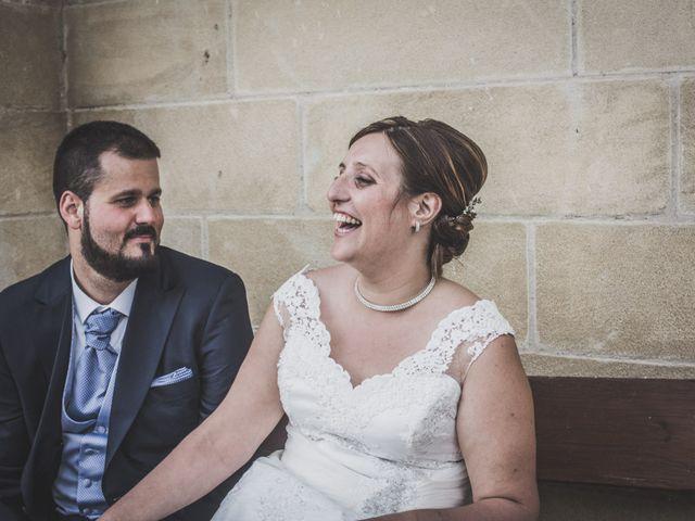 La boda de Eduardo y Vanesa en Caspe, Zaragoza 59