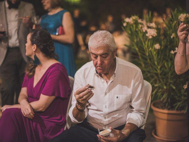 La boda de Eduardo y Vanesa en Caspe, Zaragoza 65