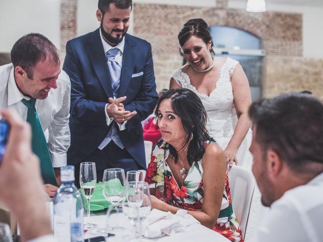 La boda de Eduardo y Vanesa en Caspe, Zaragoza 70