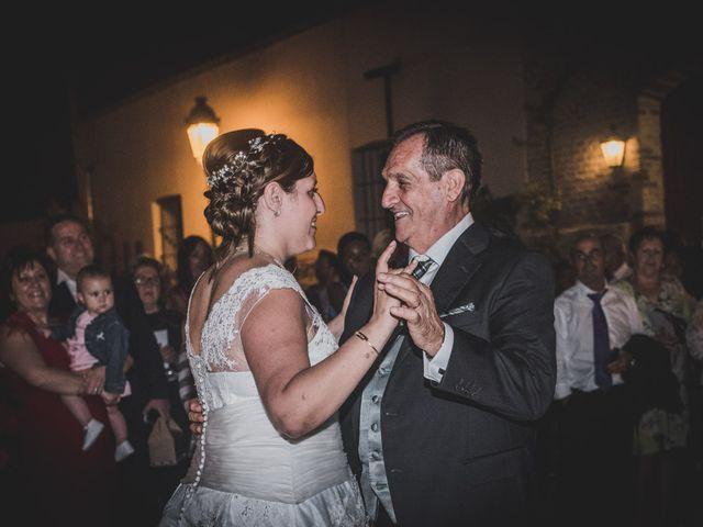 La boda de Eduardo y Vanesa en Caspe, Zaragoza 75