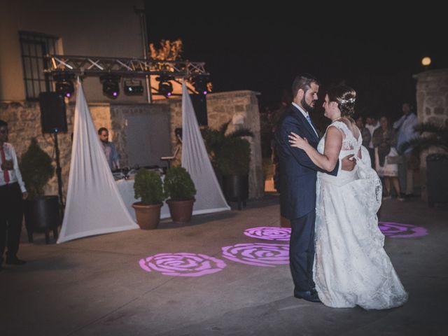 La boda de Eduardo y Vanesa en Caspe, Zaragoza 81